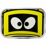 Yo Gabba Gabba Plex Face Belt Buckle