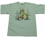YuGiOh Youth Shirt