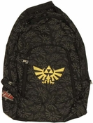 Zelda Logo Backpack