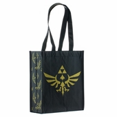 Zelda Skyward Crest Tote Bag