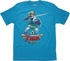 Zelda Skyward Sword Link Guard T Shirt Sheer