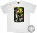 Zenescope Wonderland T-Shirt