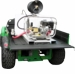50-Gallon Chemical Spray Sled For Pressure Washers gapichspsl
