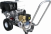 Black Knight® Model #313 Cold Water Direct Drive Portable Pressure Washer-Free Freight 93200