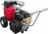 Black Knight® Model #420 Belt-Drive 5.5 Gpm Cold Water Portable With Free Freight 93202