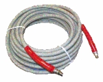 Hoses Reels Ball Valves & Couplers For Pressure Washers