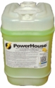 Powerhouse House Washing Chemical for Siding Stucco EIFS brick surfaces