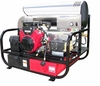 Pressure Pro 18Hp Belt Drive Hot Water Skid 6012Pro-20G-V Pressure Washing Equipment 93107