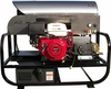 Pressure-Pro Belt-Drive Hot Water Skid-Pressure Washing Equipment 93114