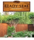 Ready Seal Wood Deck Sealer Stain 5 Gallons For Wood Restoration Ready-Seal