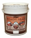 Ready Seal Deck Sealer And Stain. 5 Gallon Pail Of Ready Seal