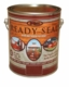 Ready Seal Deck Sealer And Stain For Wood Restoration, One Gallon readysealgallon