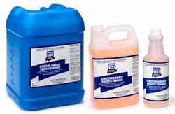 Sensitive Surface, Worlds Best Graffiti Remover 5 Gallons, Removes Graffiti From Painted Surfaces 94803