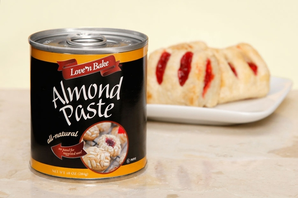 American Almond Almond Paste (10oz Can)