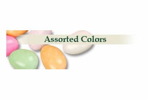 Assorted Colors Candy