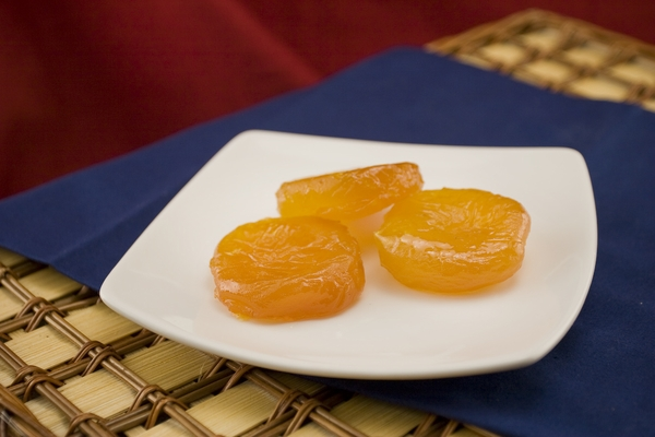 Australian Glazed Apricots (2 Pound Bag)