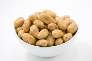Butter Toffee Almonds (10 Pound Case)
