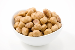 Butter Toffee Peanuts (10 Pound case)