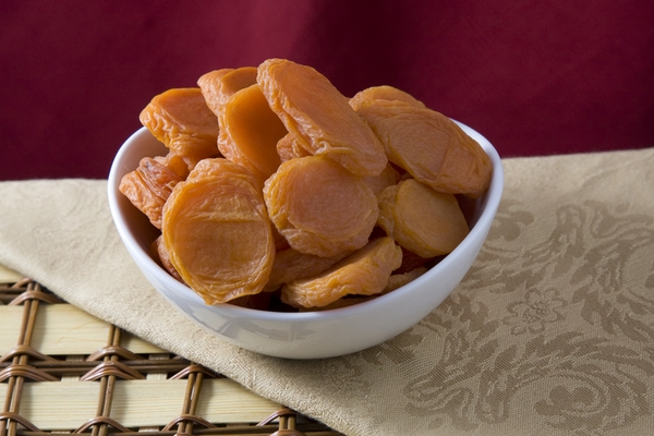 California Apricots (10 Pound Case)