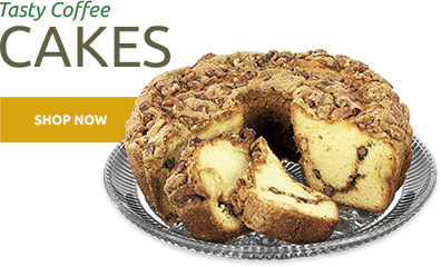 Coffee Cakes