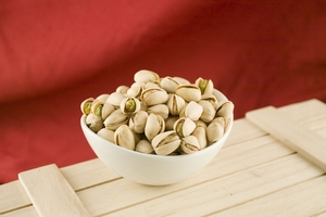 Colossal California Pistachios (5 Pound Bag)