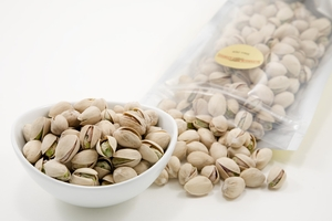 Colossal California Pistachios (7oz Bag)