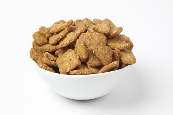 Crunchy Sesame Chips (10 Pound Case)