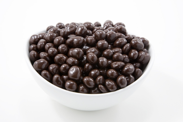 Dark Chocolate Covered Blueberries (10 Pound Case)