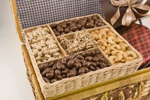 Deluxe Celebration Basket (Large)