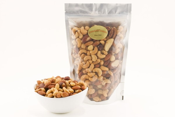 Deluxe Special Mixed Nuts (1 Pound Bag)