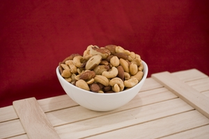 Deluxe Special Mixed Nuts (10 Pound Case)