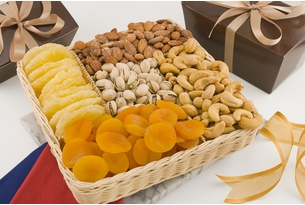 Fruit and Nut Gifts