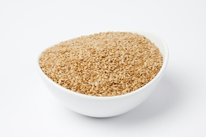 Golden Flax Seed (10 Pound Case)
