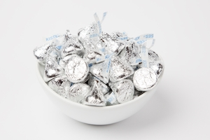 Hershey Kisses (10 Pound Case)