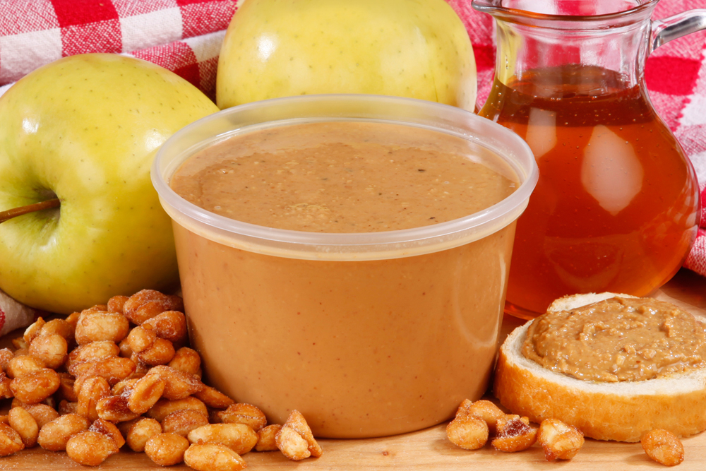 how to cook honey peanuts