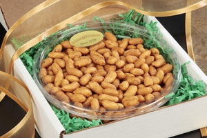 Honey Roasted Peanuts Gourmet Tray