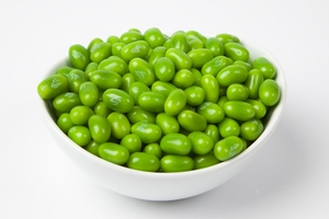Kiwi Jelly Belly Jelly Beans (10 Pound Case) - Green