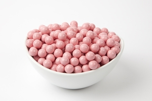 Light Pink Sixlets (10 Pound Case)