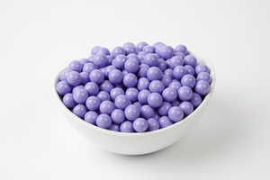 Light Purple Sixlets (10 Pound Case)