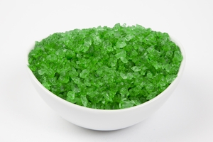 Lime Rock Candy Crystals (10 Pound Case)