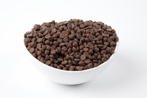 Milk Chocolate Chips (4 Pound Bag)