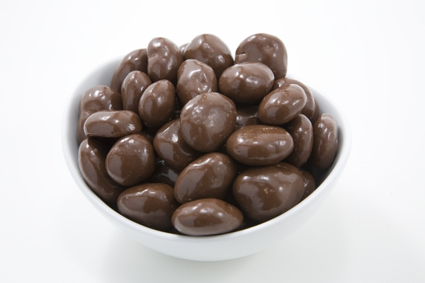 Milk Chocolate Covered Cherries (10 Pound Case)