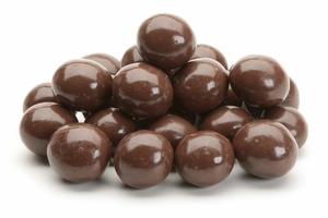 Milk Chocolate Covered Macadamias (10 Pound Case)
