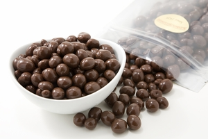 Milk Chocolate Covered Peanuts (4 Pound Bag)