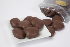 Milk Chocolate Pecan Caramel Turtles (1 Pound Bag)