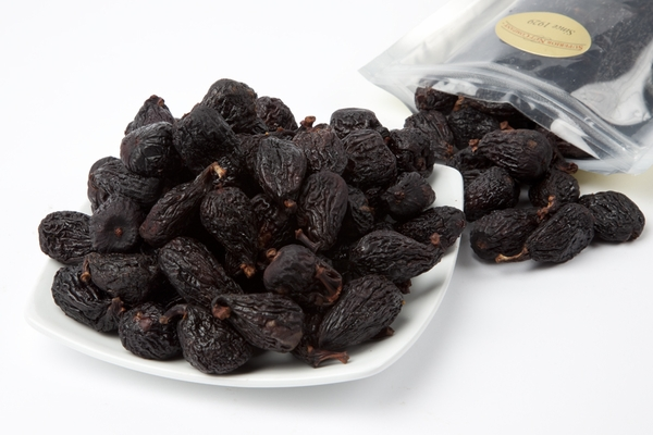 Mission Figs (1 Pound Bag)