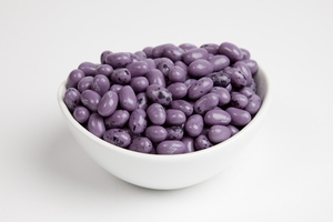 Mixed Berry Smoothie Jelly Belly Jelly Beans (10 Pound Case) - Purple
