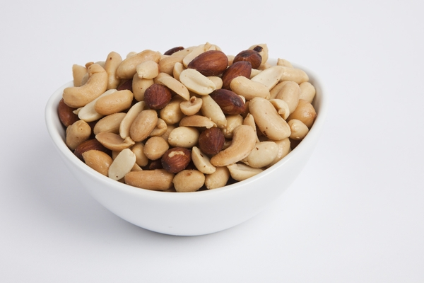 Mixed Nuts - 60% Peanuts (4 Pound Bag)