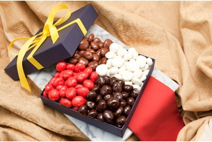 Nut Gift Boxes