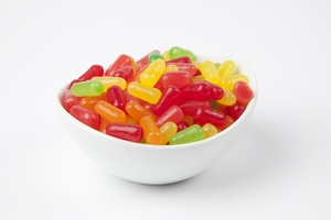 Original Mike & Ike Jelly Candy (5 Pound Bag)